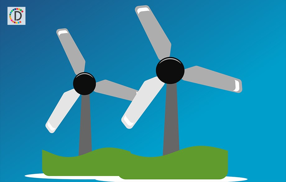 GE Renewable Energy gets huge order to supply turbines for Gadhsisa Wind Farm