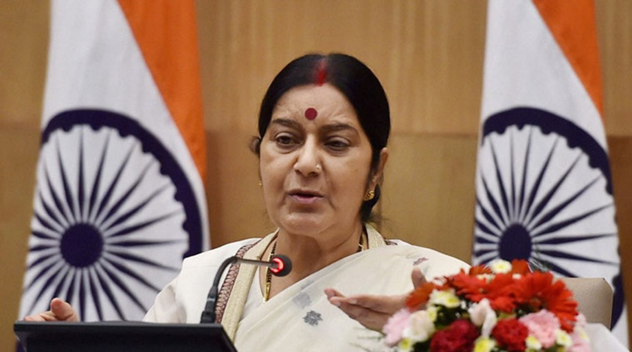 UNGA: Sushma Swaraj holds bilateral meetings with key foreign counterparts