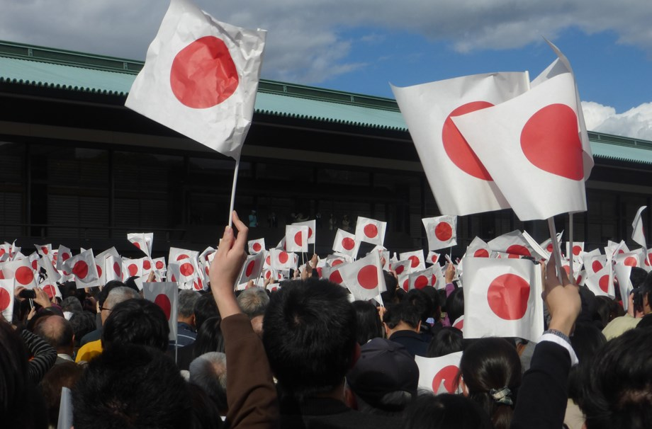 Japan plans to battle crippling labour shortage due to shrinking population