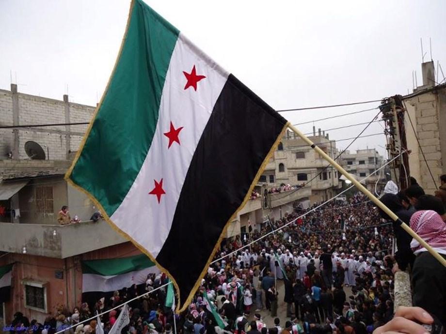 Syria says will take back Idlib through war or peaceful means