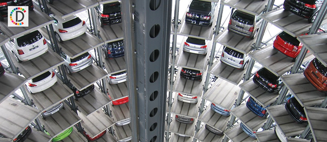 Restrictions on steel availability hampering production in automobile industry