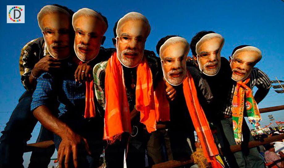 EXCLUSIVE-Modi's party wants expansionary economic policy ahead of India election