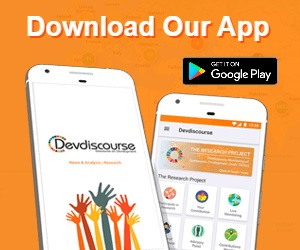 Devdiscourse - Download our App