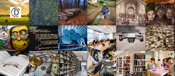 Resumen de Noticias de Ciencia de Reuters   Noticias del curso
