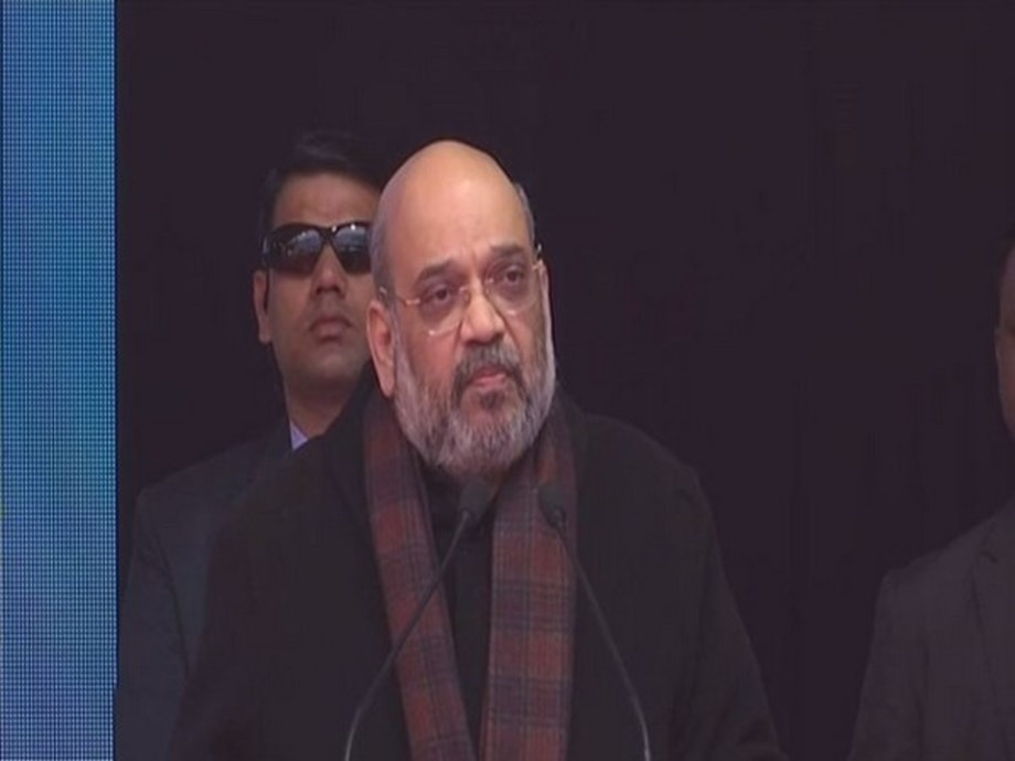 Rahul, Priyanka Gandhi misleading people over CAA: Shah