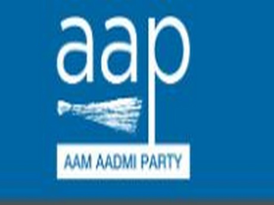 In a dig, AAP wishes happy new year to 'all seven CM candidates of BJP'