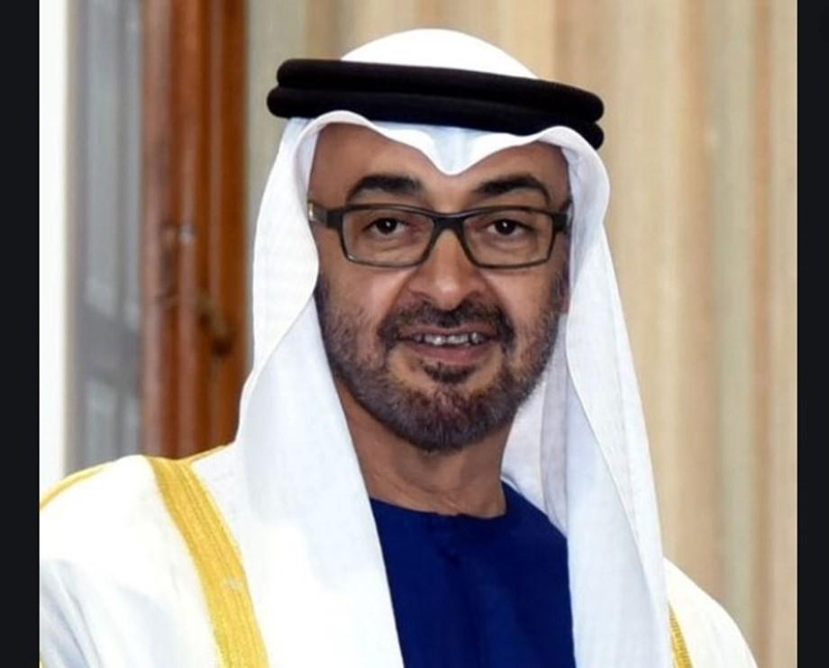 Abu Dhabi Crown Prince visits Pakistan to boost bilateral ties