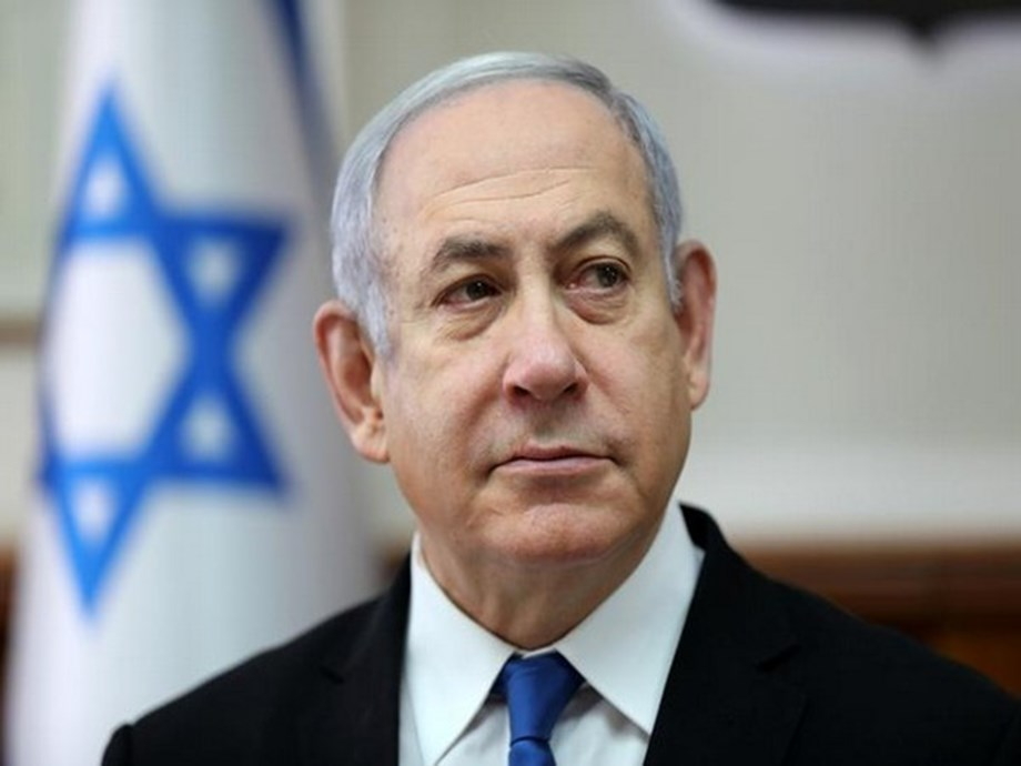 Israel's Netanyahu will fly to Moscow on Wednesday - aide