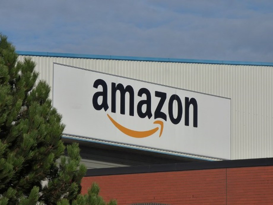 "Amazon Web Services witnessing ""rapid growth"" in demand from India"