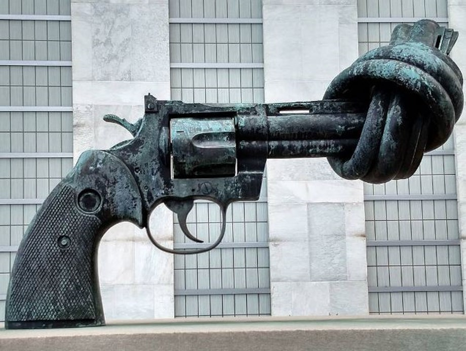 New Jersey strengthens stance on gun control measures