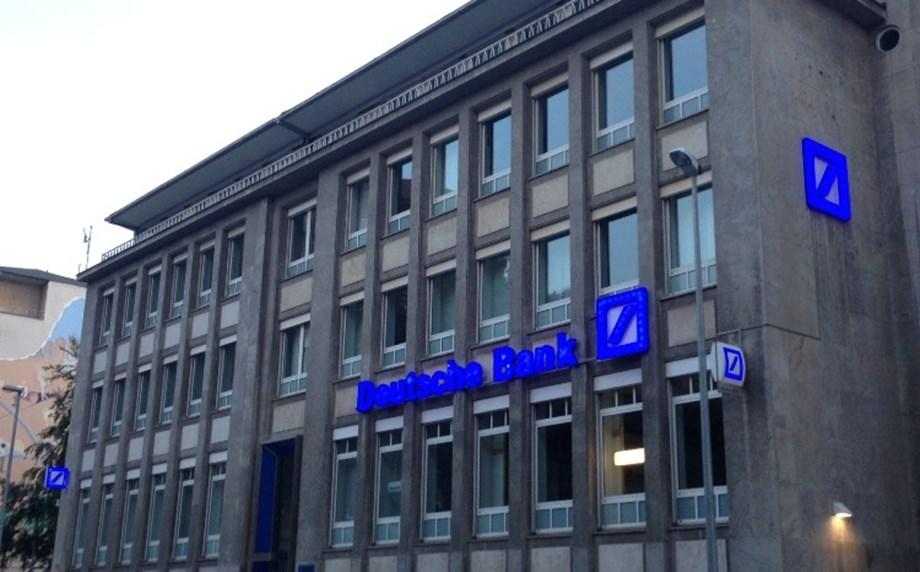Deutsche Bank was in talks with German govt before merger deal with Commerzbank: Sources
