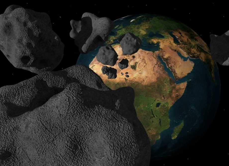 Scientists explore new way to identify threat of asteroids