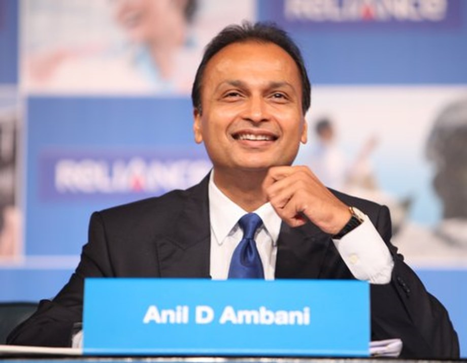 Ericsson contempt plea against Anil Ambani has money to buy Rafale and not to clear dues