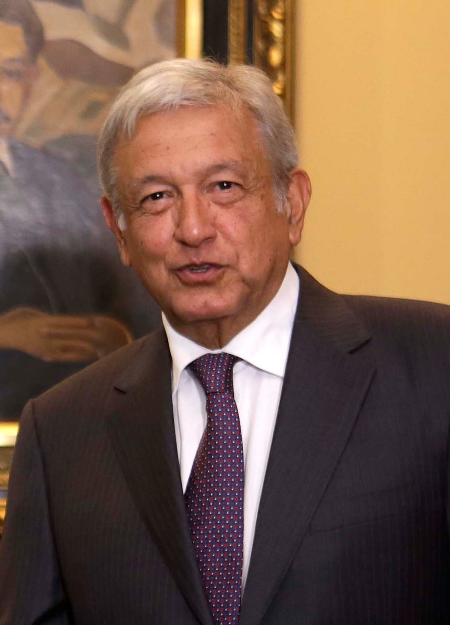 UPDATE 3-Mexico is the wall: president under fire over migration clampdown