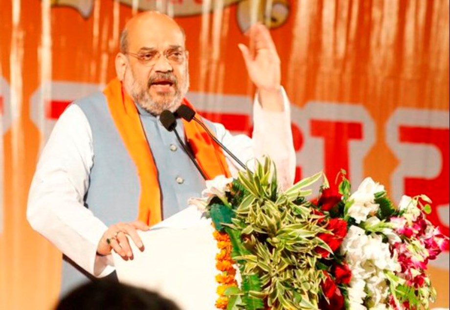 Shah denounces Thakur, Hegde, Kateel remark; calls it anti-ideology