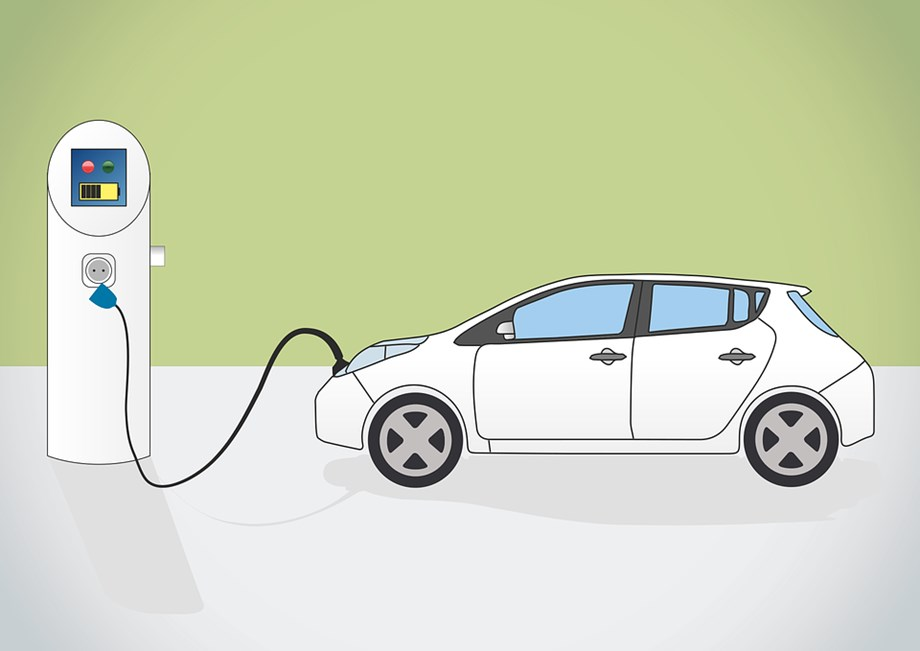 Top automakers seek start-ups for green new cars