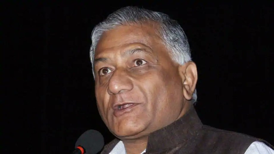 Verdict gives hope that such brutalities will not go unpunished: V K Singh on Kathua case