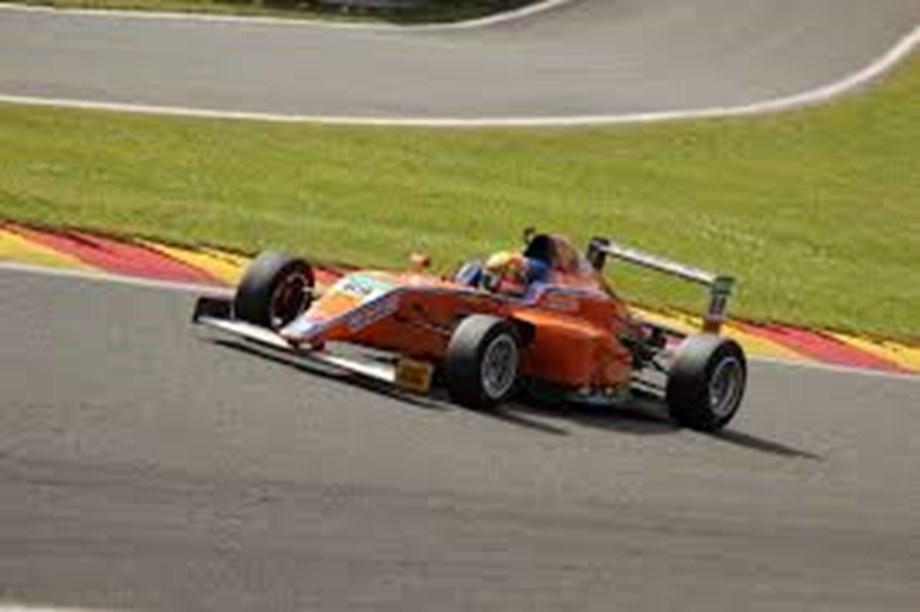 INTERVIEW-Motor racing-New McLaren contract is smart move for Norris