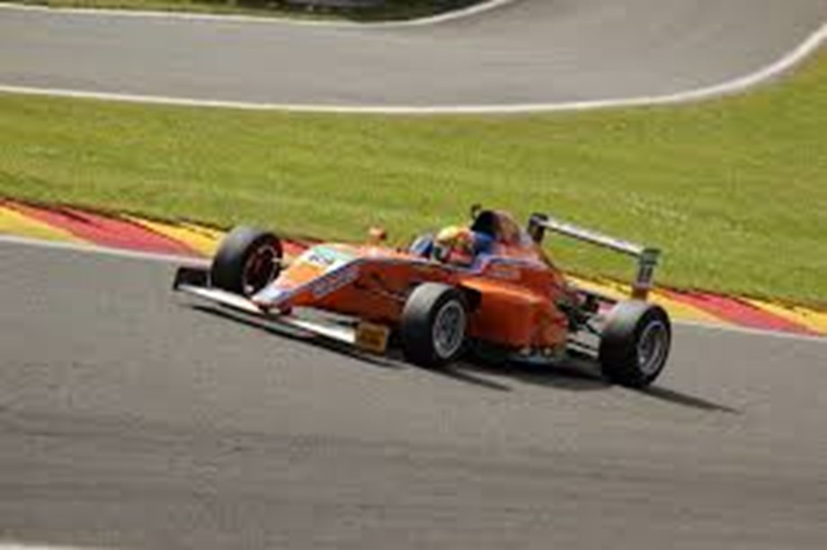 Motor racing-Norris passes probation as McLaren stay unchanged for 2020