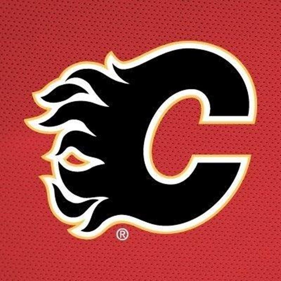 Lindholm lifts Flames past Senators in OT