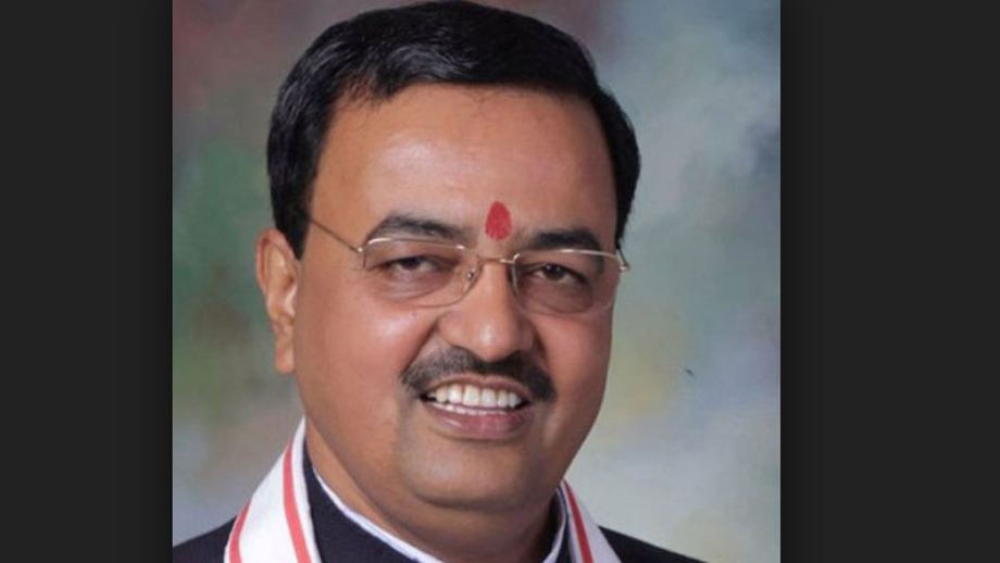 POLITICS-Maurya announces projects for congestion-free travel for Mathura pilgrims