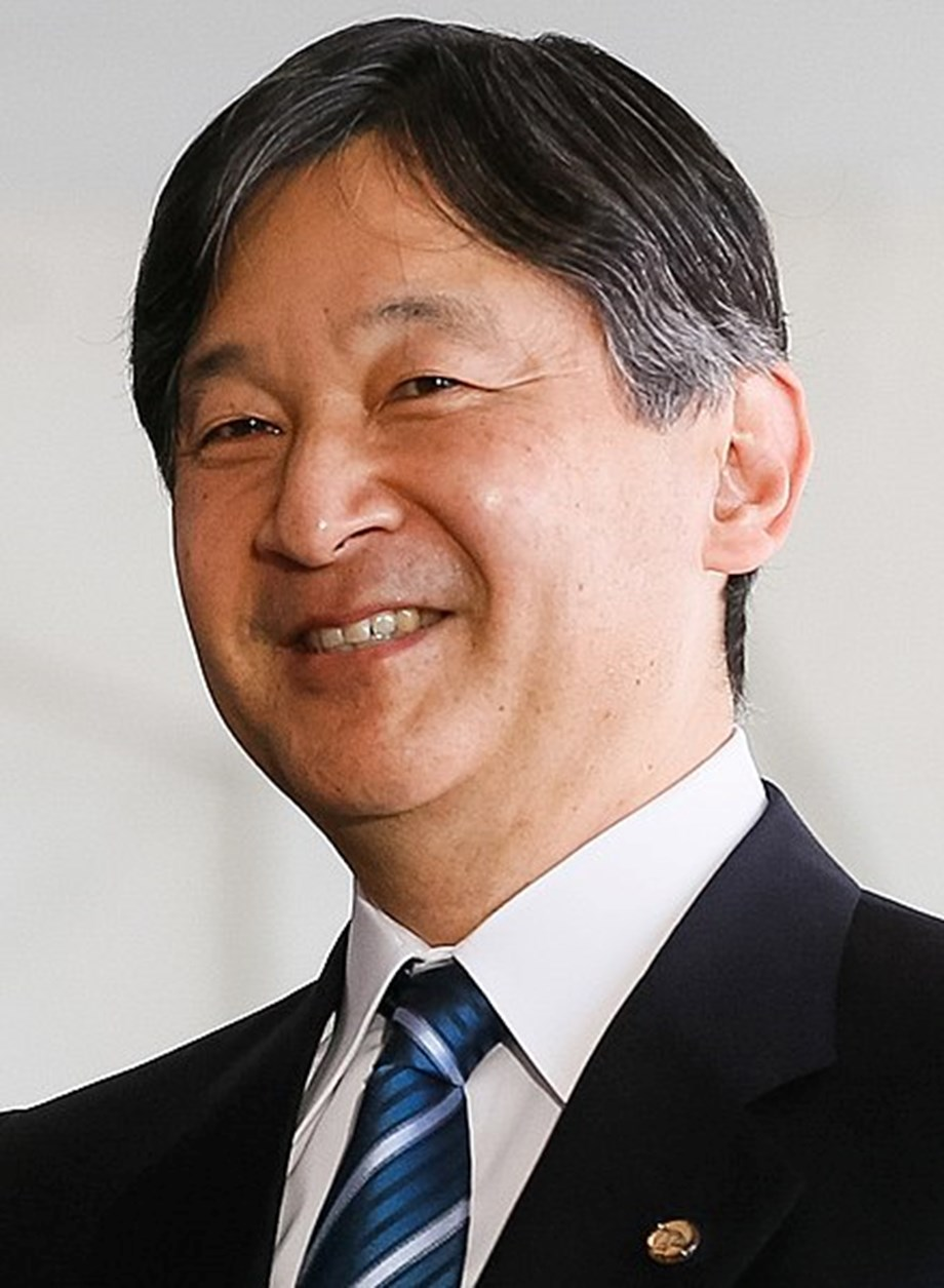 UPDATE 3-Japan's Emperor Naruhito pledges to work as symbol of the people