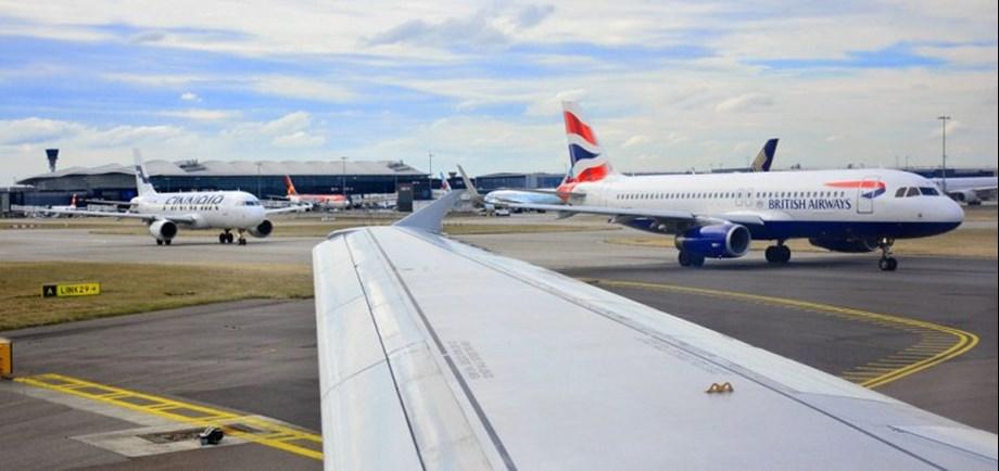 Aircraft movement at Mumbai airport diverted after IAF jet mistakenly shoots runway