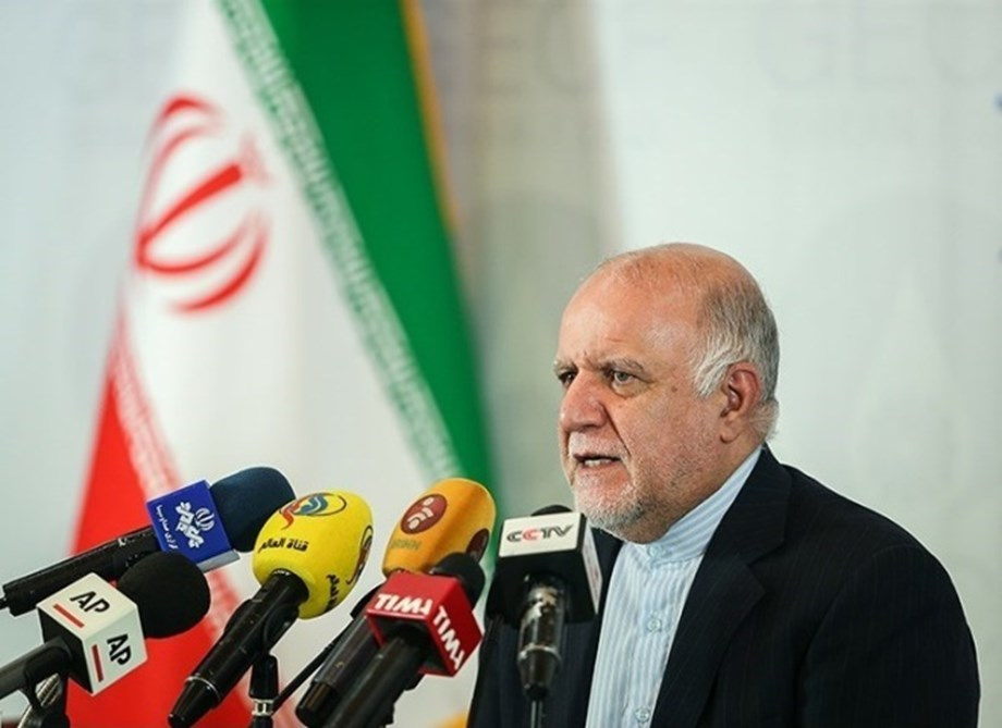 West Karoun oilfields production up five-fold in past 6 yrs- Iran minister