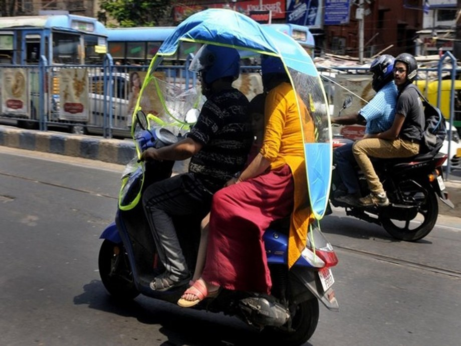 Heatwave to prevail in isolated places of Telangana