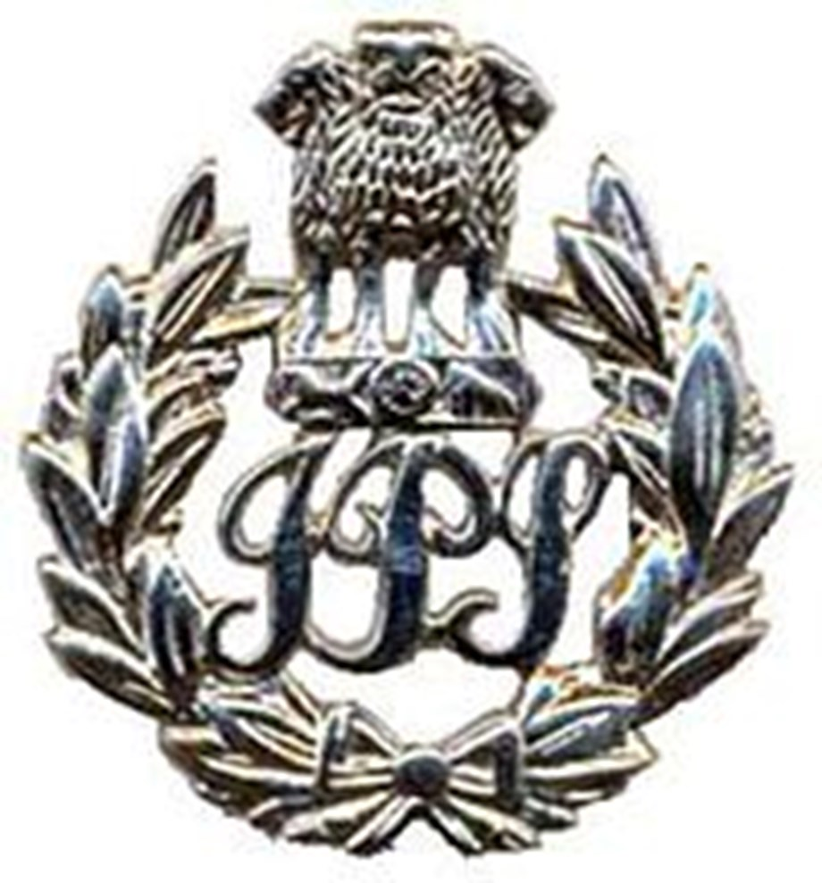 UP government transfers 6 IPS officers