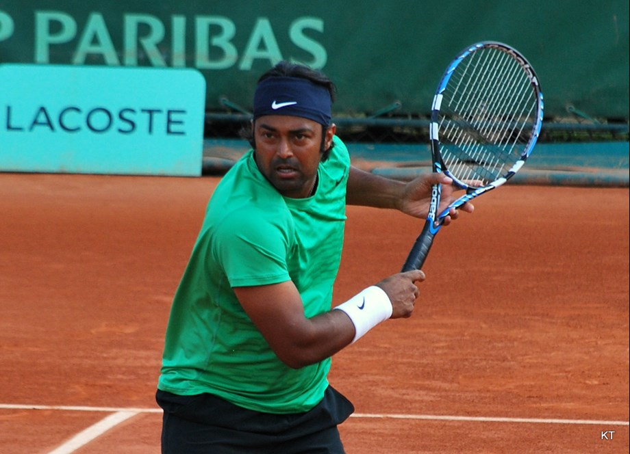 Paes set to return to India's Davis Cup squad after one year