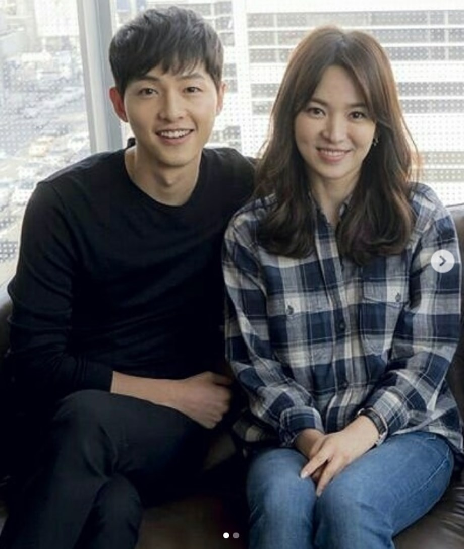 Song Joong-Ki, Song Hye-Kyo's divorce – TV contract suffers, action against rumors-creators