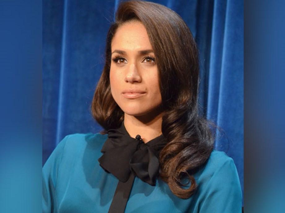 People News Roundup: UK's Duchess Meghan returns to work