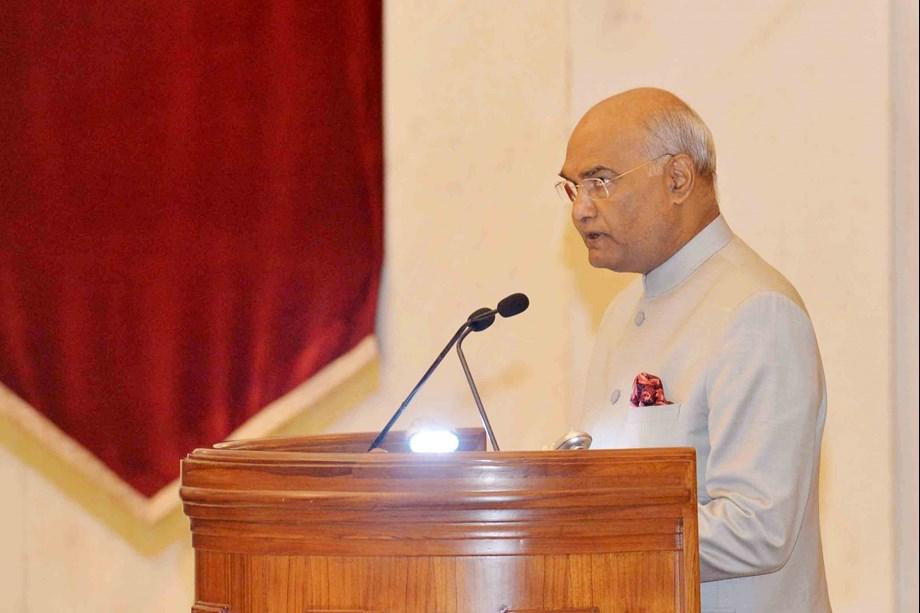 'CRPF Veer Parivaar' app launched by President Kovind