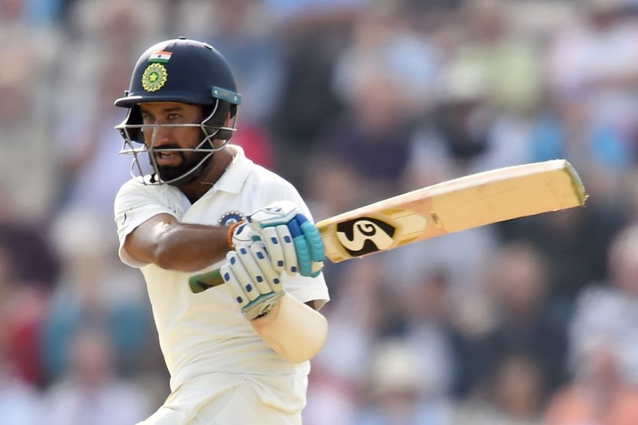 Pujara first innings knock 'blueprint' for Adelaide pitch: Travis Head