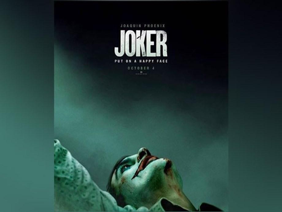Entertainment News Roundup: 'Joker' wins Golden Lion at Venice; Toronto Film Festival and more