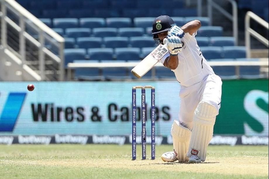 Vihari, Rahane take India closer to series sweep