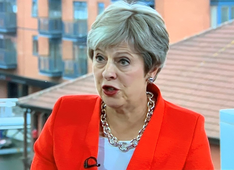 Theresa May's relies for support says his party to not  be bullied in Brexit talks