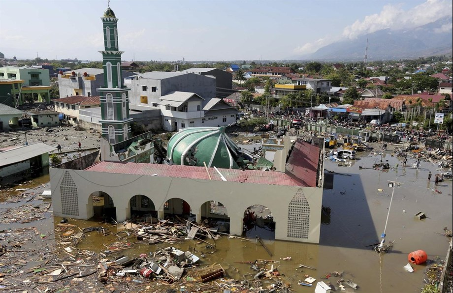 Bali rattled by earthquake of 6.0 magnitude; pain of Sulawesi earthquake and tsunami renewed