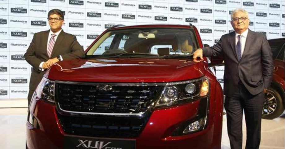 Mahindra allows customers to lease vehicles for period of up to five years