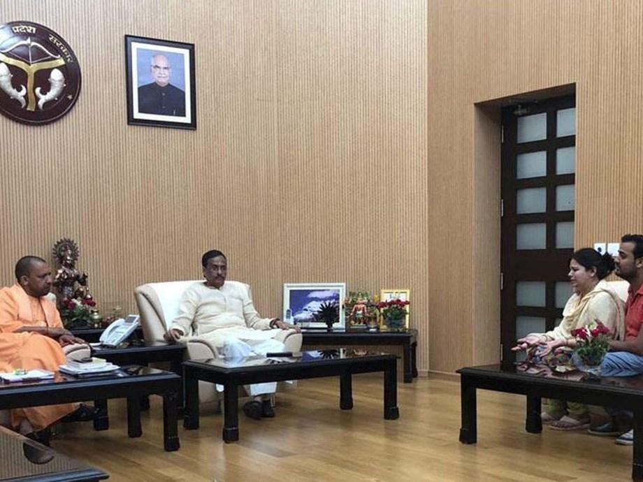 Uttar Pradesh, Uttarakhand signs pact to strengthen inter-state road transport