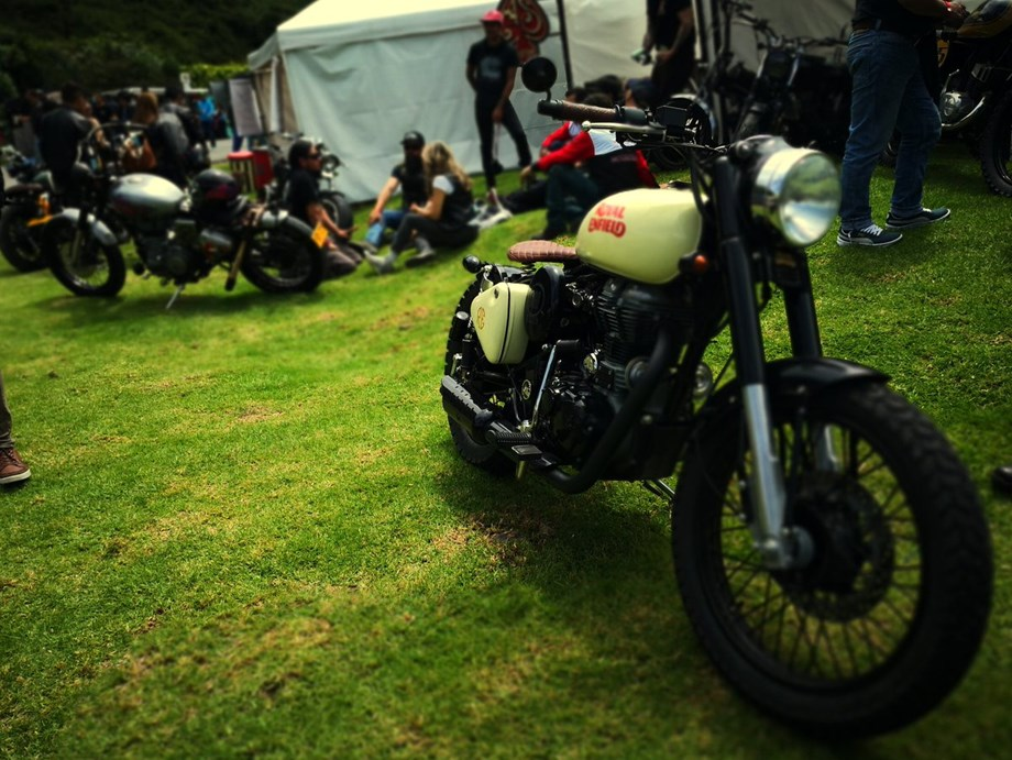 Royal Enfield to open subsidiary in Thailand: Official