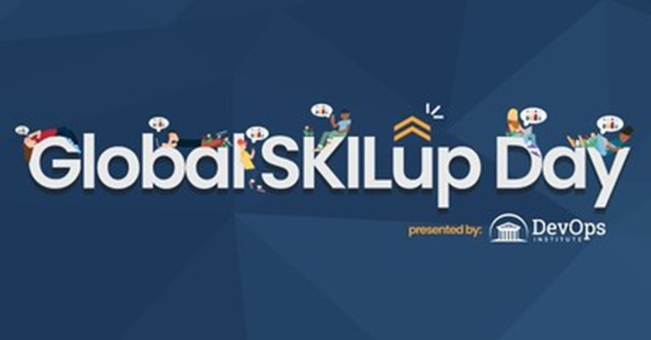 DevOps Institute Declares December 10 as 'Global SKILup Day'