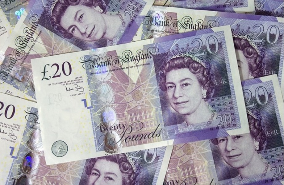 Pound steady after EU grants 6 months Brexit extension to Britain