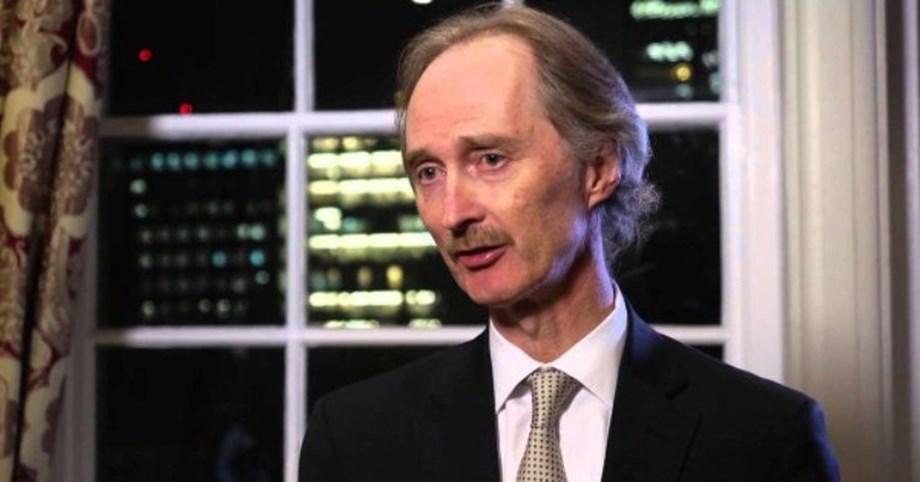 UN chief appoints Geir O. Pedersen as next Special Envoy for Syria