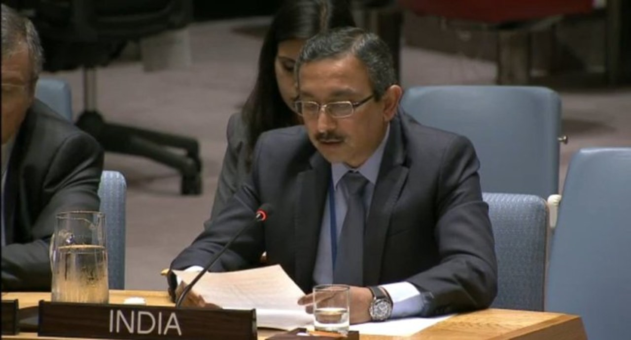 Human rights agenda must be pursued in fair and equal manner: Envoy