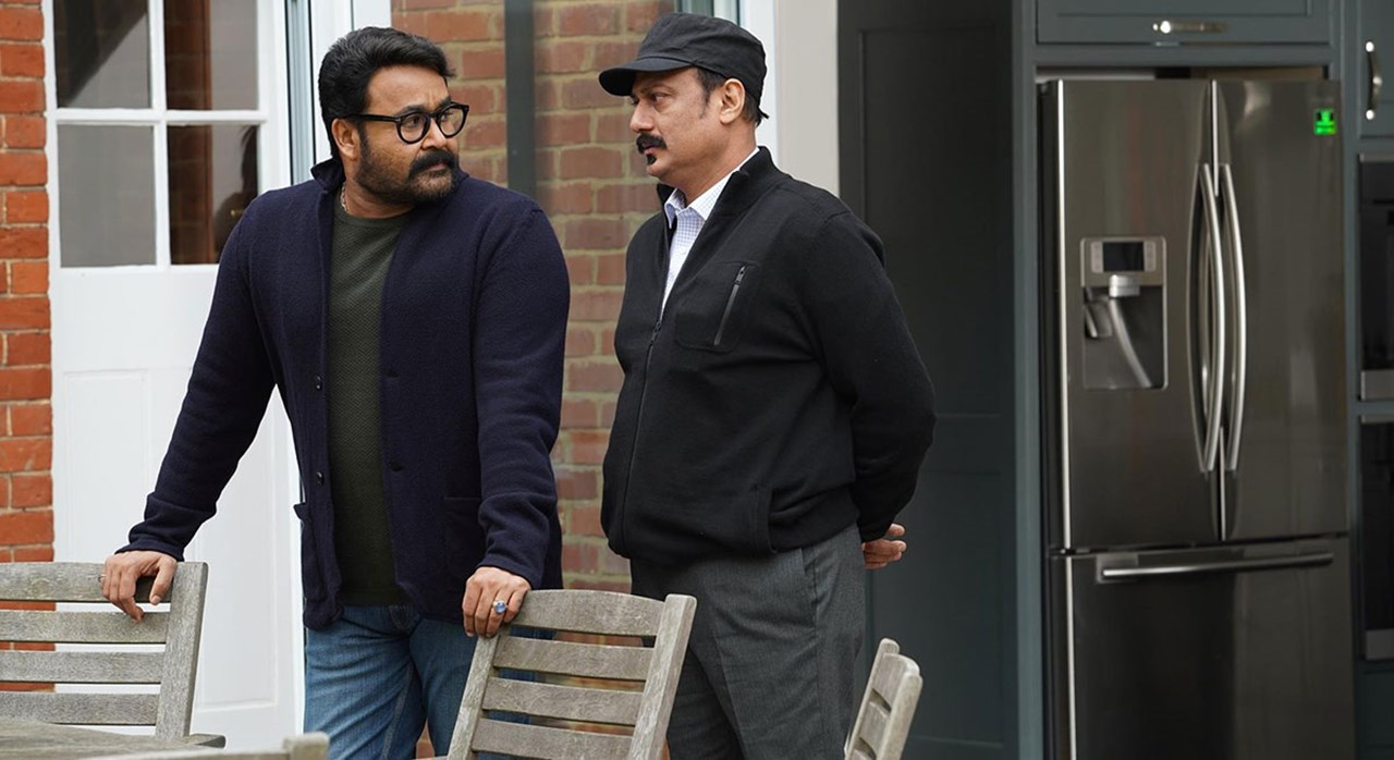 Movie: Mohanlal starrer Drama releases today