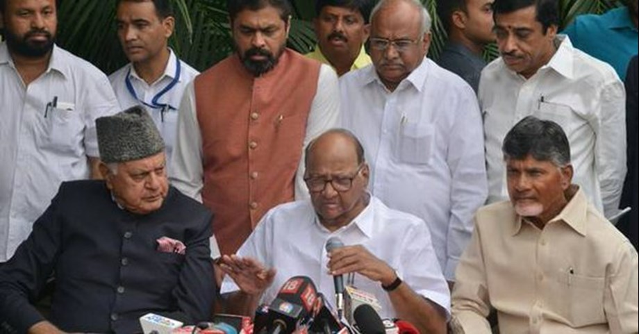 Farooq Abdullah asks Why temple in Ayodhya as Lord Ram is omnipresent, belongs to the world