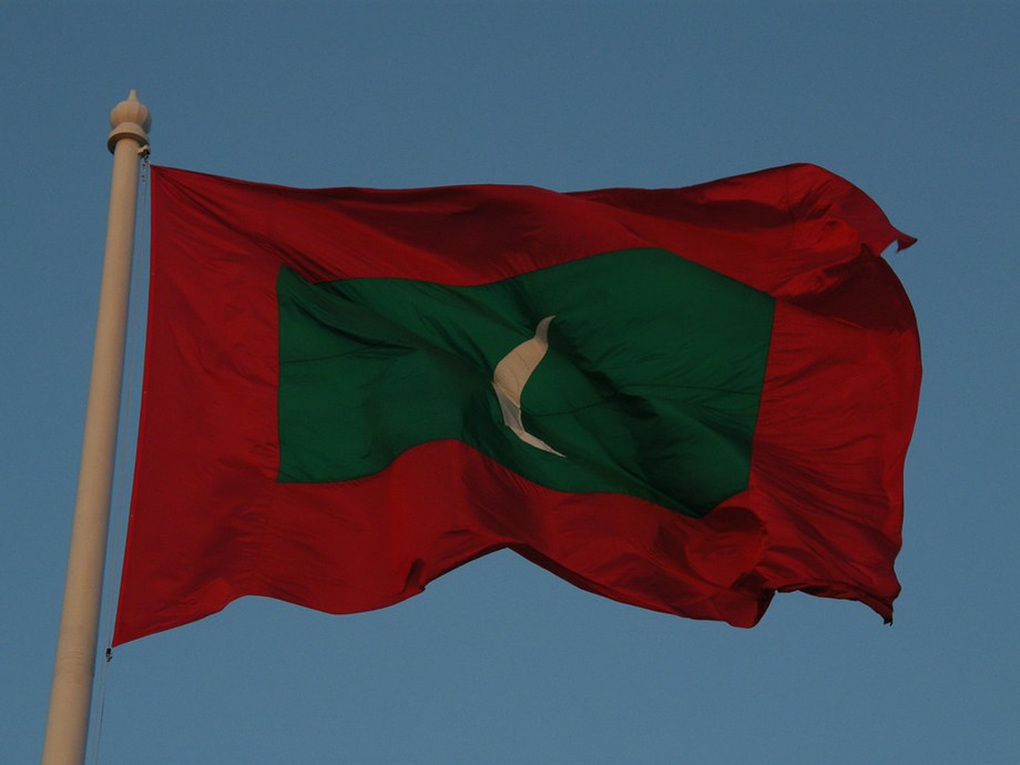 Maldives Parliament elects Jumhooree Party leader Gasim Ibrahim as Speaker