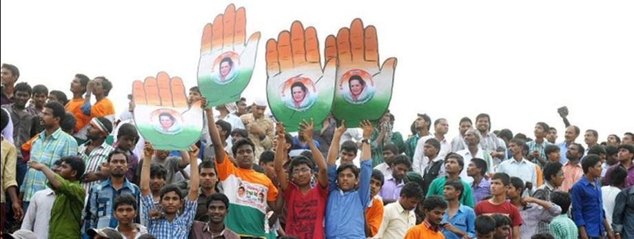 Telangana polls: Congress list 65 candidates for Dec 7 elections